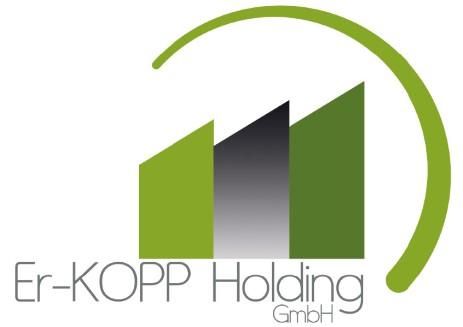 Er-Kopp Holding logo referenz