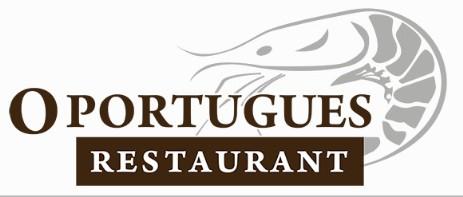 Restaurant o Portugues logo referenz